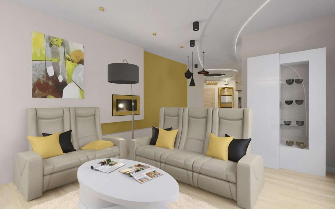 Ekskluzywne mieszkanie w Apartamentowcu