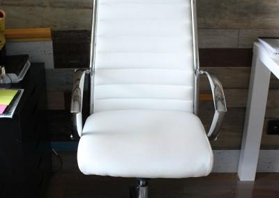 Fotel prezesa.