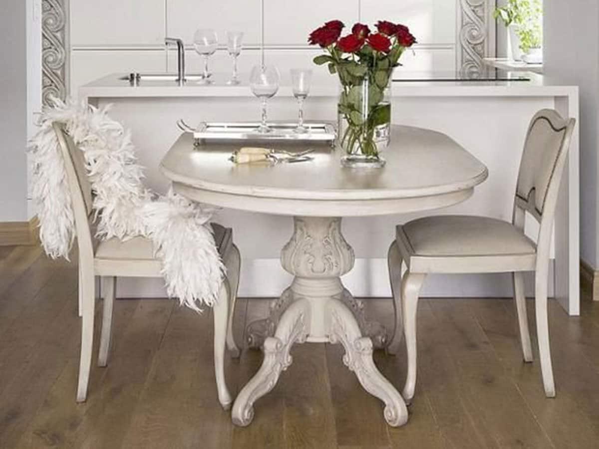 Stylowe meble włoskie - odrestaurowywane w Bydgoszczy przez Bohema Design